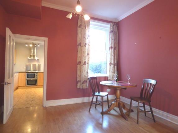 Dining Room of Holland Road, Ashton-On-Ribble, Preston, Lancashire PR2