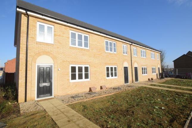 Thumbnail Property for sale in Hadham Road, Bishops Stortford
