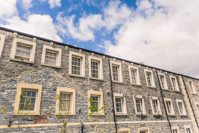 Studio for sale in Greenbank Court, Greenbank Road, Plymouth PL4