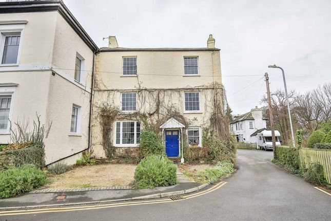 Thumbnail Semi-detached house for sale in Monmouth Road, Abergavenny