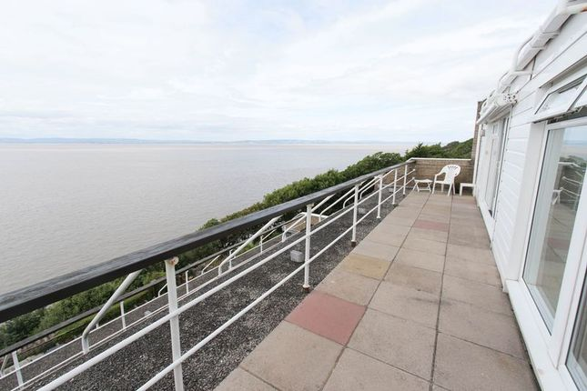 Thumbnail Flat for sale in Wellington Terrace, Clevedon