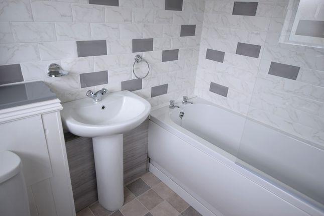 Bathroom  of Rockall Avenue, Eastbourne BN23