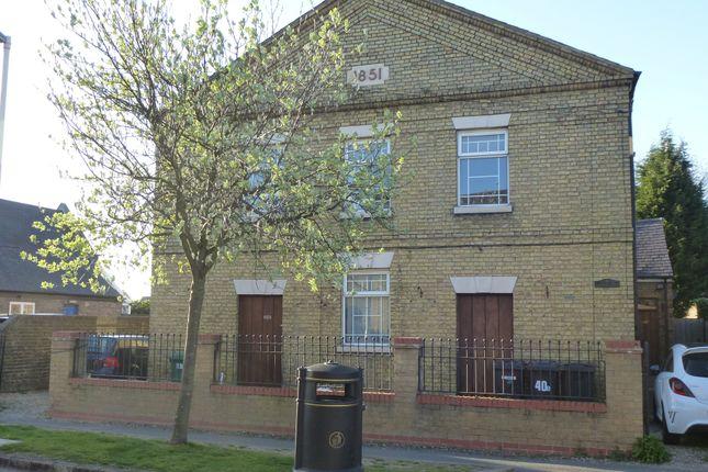 Thumbnail Property to rent in High Street, Eye, Peterborough