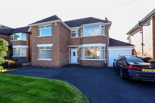 Thumbnail Detached house for sale in Kingsland Park, Belfast