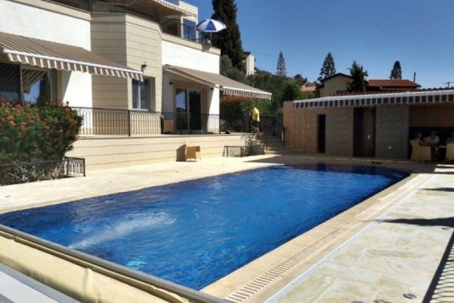 Thumbnail Villa for sale in Lofos, Tala, Paphos, Cyprus