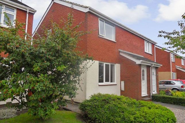Thumbnail Semi-detached house to rent in Oram Close, Morpeth