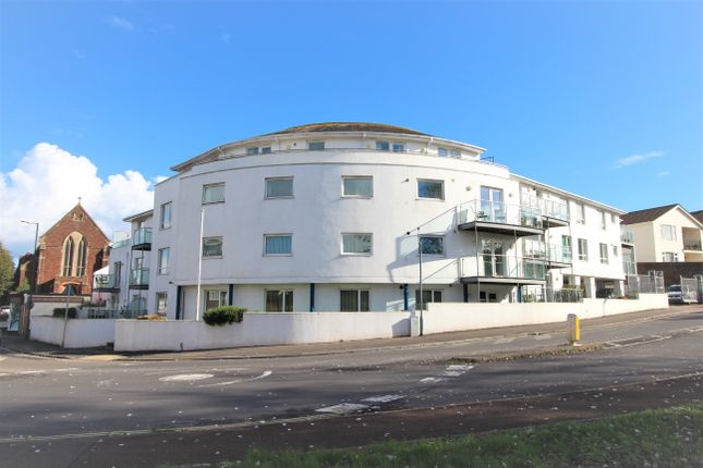 2 bed flat for sale in Sands Road, Paignton TQ4