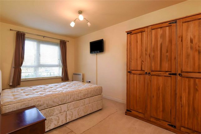Master Bedroom of Caversham Place, Richfield Avenue, Reading, Berkshire RG1