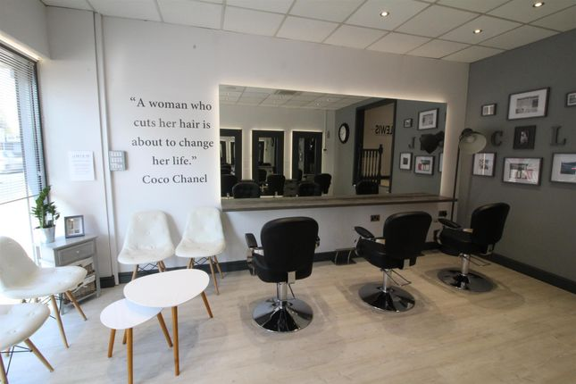 Photo 1 of Hair Salons LS4, West Yorkshire