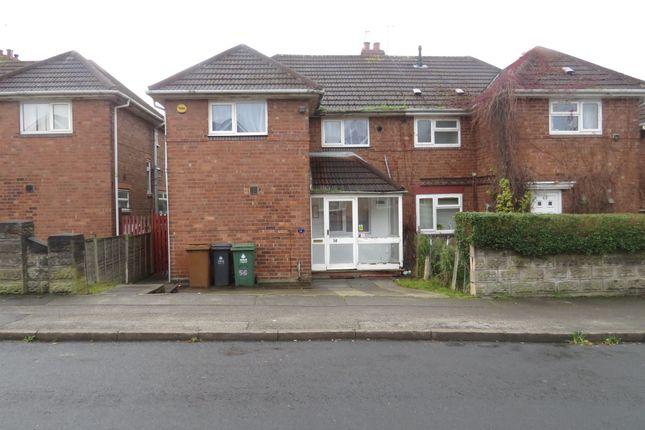 Semi-detached house in  Pugh Crescent  Walsall  Birmingham