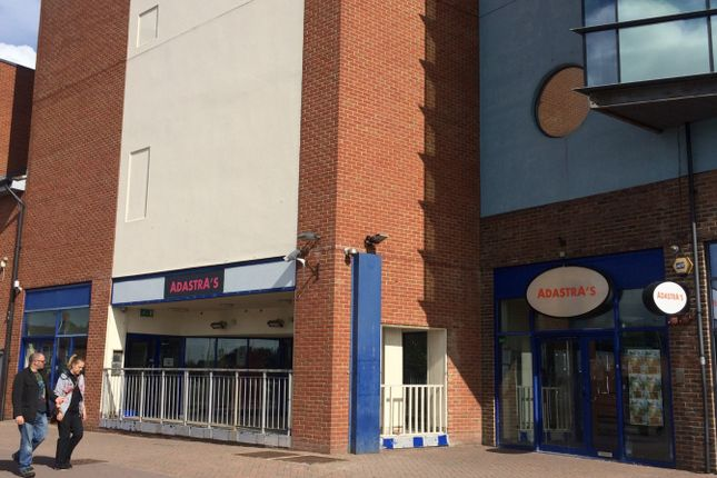 Thumbnail Leisure/hospitality to let in Vannes Parade, Fareham