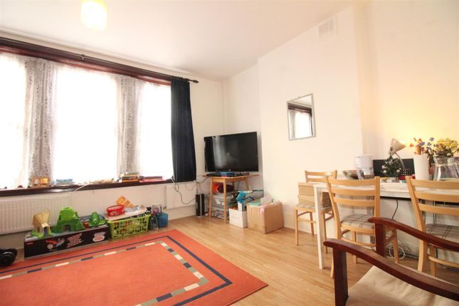 Thumbnail Property for sale in Park View Flats, Bruce Castle Road, London