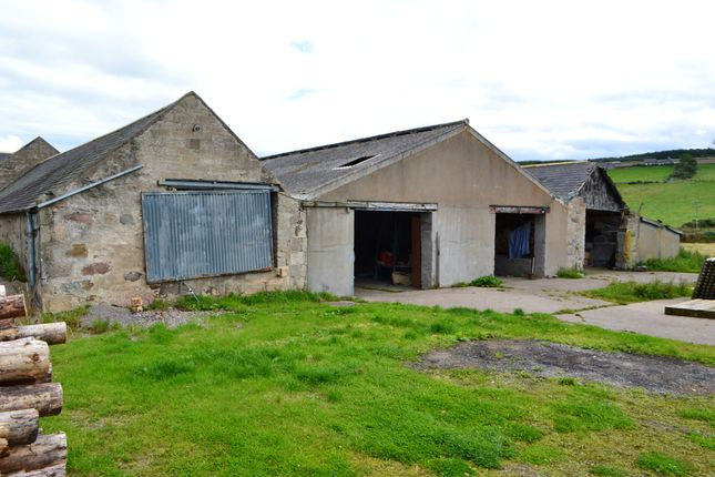 Land for sale in Mains Of Burgie Cottages, Forres