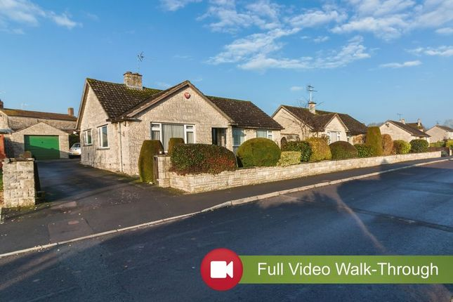 Thumbnail Bungalow for sale in Portland Road, Huish Episcopi, Langport