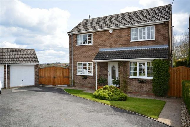 3 bed detached house for sale in Devonshire Avenue, Ripley