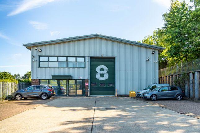 Thumbnail Property to rent in Unit 8, Sevenoaks Enterprise Centre, Bat & Ball Road, Sevenoaks, Kent