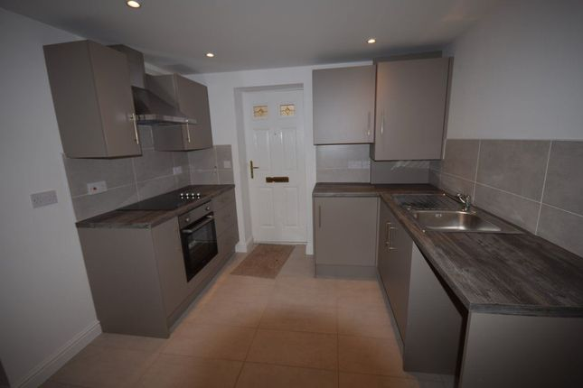 Thumbnail Flat to rent in Highgate Court, Wrexham