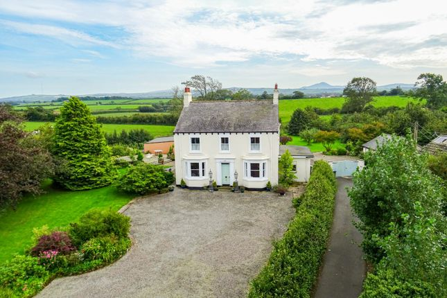 Thumbnail Detached house for sale in Waverton Hall, Waverton, Wigton, Cumbria