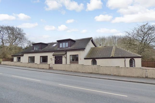 Thumbnail Detached house for sale in Airdrie Road, Carluke