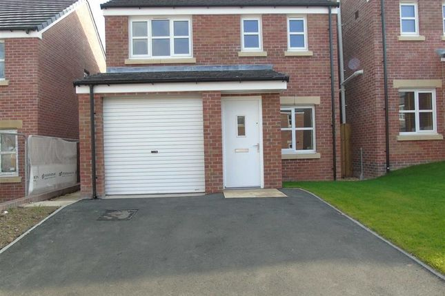 Thumbnail Detached house for sale in Dan Y Cwarre, Carway, Llanelli
