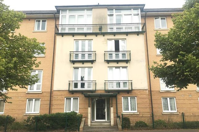 Thumbnail Flat to rent in Forio House, Cardiff Bay, Cardiff