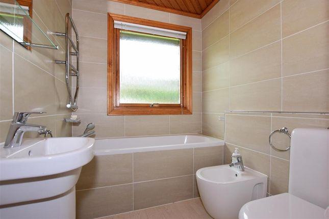 Bathroom of Carters Hill Lane, Culverstone, Meopham, Kent DA13