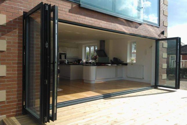 Thumbnail Commercial property for sale in Greenleaze, Knowle, Bristol