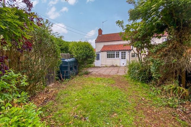 Rear Garden of Ingham Corner, Ingham, Norwich NR12