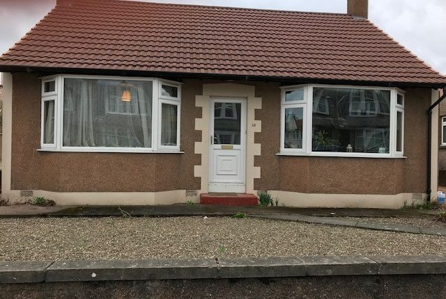 Thumbnail Bungalow to rent in Nelson Street, St Andrews, Fife