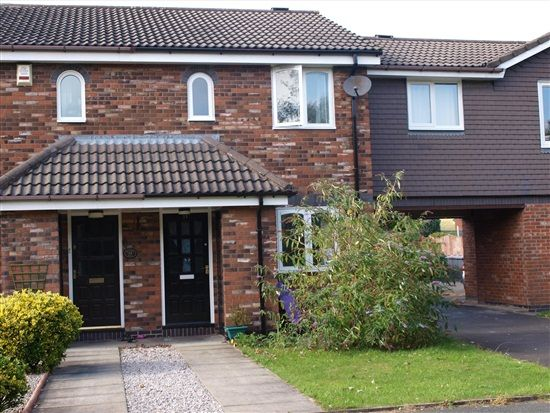 Thumbnail Property to rent in Jesson Way, Carnforth