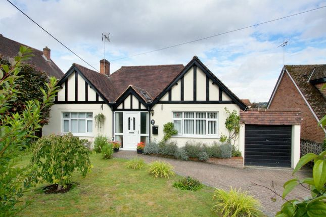 Thumbnail Bungalow for sale in Rooksbury Road, Andover