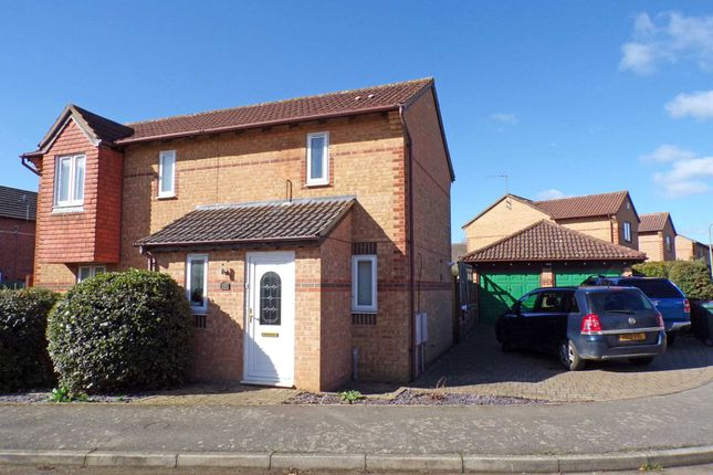 Spruce Drive, Bicester OX26