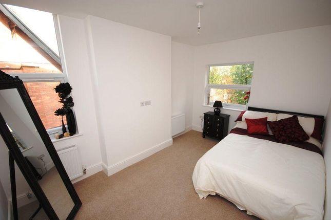Bedroom One of 35 Fox Road, West Bridgford, Nottingham NG2
