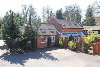 Thumbnail Business park for sale in Condover Mews Office Park, Shrewsbury, Shropshire