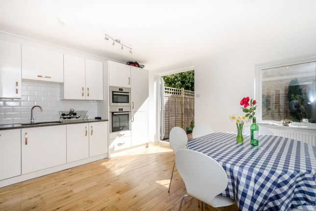 Thumbnail Terraced house for sale in Malbrook Road, West Putney