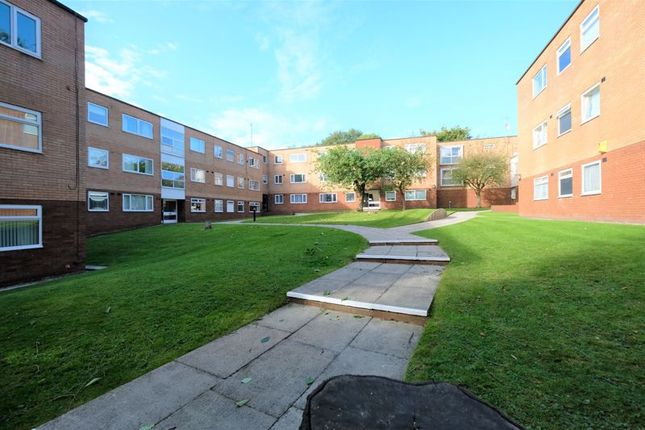 1 bed flat for sale in Cholmondeley Road, Salford M6