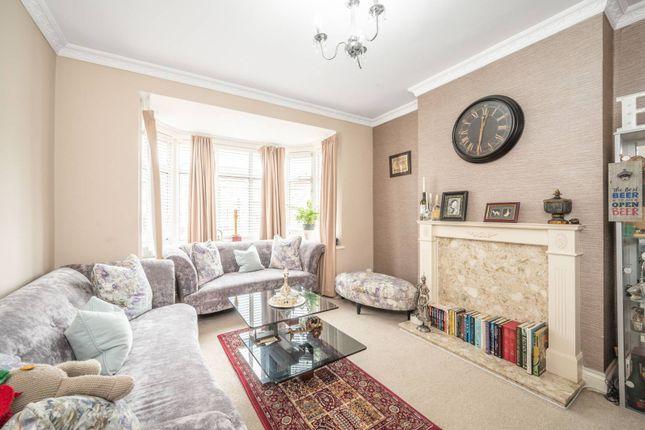 Thumbnail Semi-detached house to rent in Locket Road, Harrow Weald, Harrow