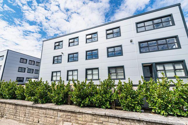 Thumbnail Office to let in Suite 10 Second Floor, Cobham House, Wimborne