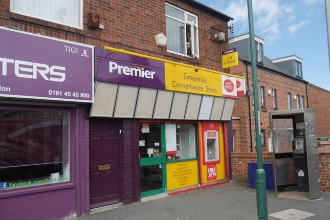 Retail premises for sale in Post Office, 19 Binchester Street, South Shields