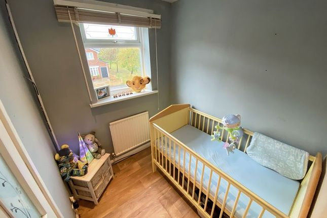 Bedroom Three of Brocklesby Road, Guisborough TS14