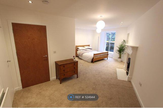 Thumbnail Flat to rent in South Clerk St, Edinburgh