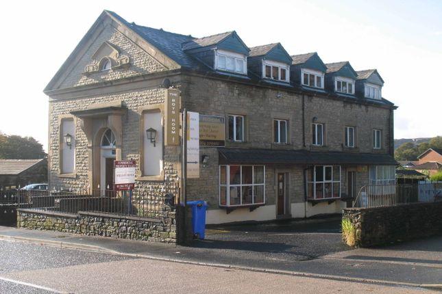Thumbnail Flat to rent in Vale House, 243 Blackburn Road, Egerton, Bolton