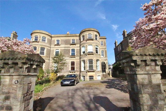 Thumbnail Flat to rent in Rockleaze, Sneyd Park, Bristol