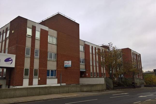 Office to let in Crown House, Crown Road, Grays, Essex