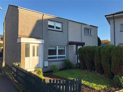 Thumbnail Semi-detached house to rent in Glen Way, Bathgate, Bathgate