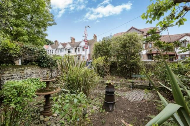 Thumbnail Terraced house for sale in South Road, Brighton, East Sussex