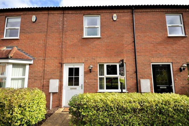 Thumbnail Property for sale in Danes Close, Grimsby