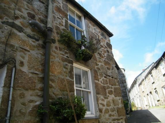 Thumbnail Terraced house for sale in Mousehole, Penzance, Cornwall