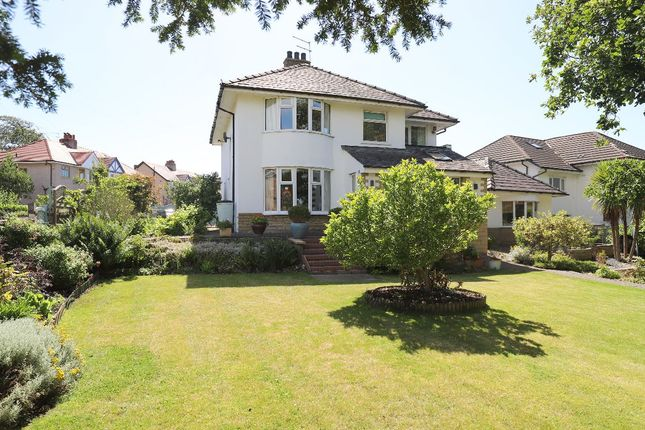 Thumbnail Detached house for sale in Hatlex Drive, Hest Bank, Lancaster