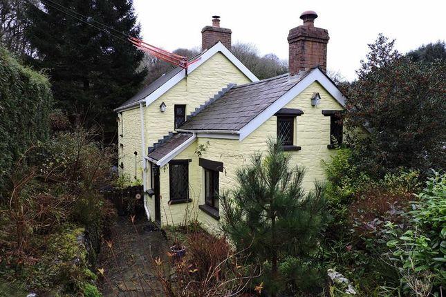 3 bed cottage for sale in Cwmpengraig, Cwmpengraig, Drefach Felindre